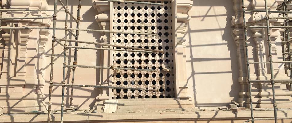 mateshvari temples pind
