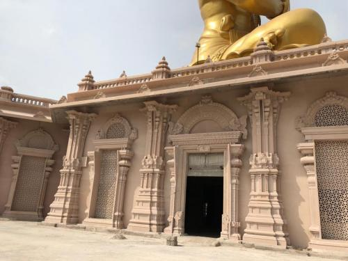 Sri Bhadravedi Ramanujana, Hyderabad (12)